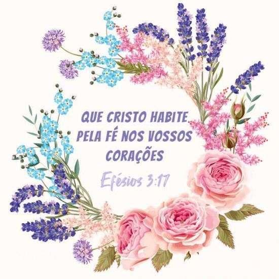 Efésios 3:17
