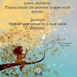 Livre-arbítrio e justiça