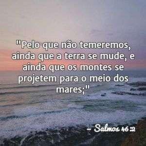 Salmos 46:2